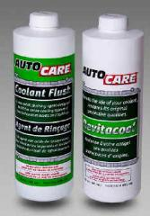 Radiator flush and conditioner rrc / RF 108