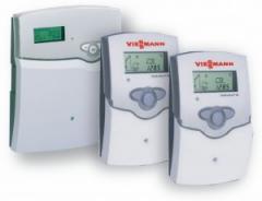 Solar Controls Viessman