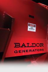 Industrial grade generators