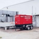 Towable Prime Power Generators