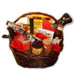 Grill Master Gift Basket