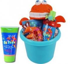 Beach Fun Kids Gift Set