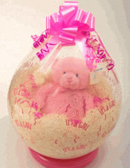 Unique Stuffed Balloon Gifts