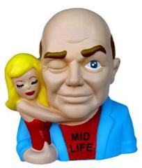 Ex-Husband Pet Toy