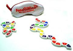A Dominoes Style Game for Children