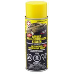 Aerosol amber anti-corrosion