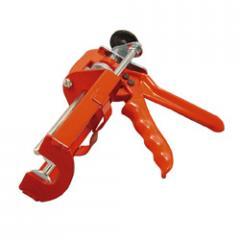 Сartridge applicator gun