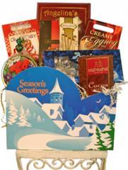 Season's Greetings Gift