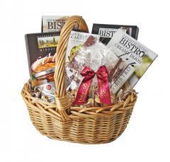 Bistro Gift Basket
