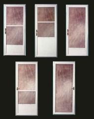 Heavy Duty Aluminum Storm Doors
