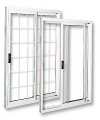 PVC Patio Door