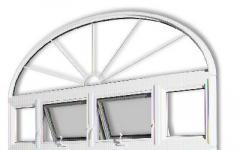 PVC Specialty Windows