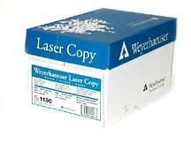 Weyerhaeuser Laser Copy