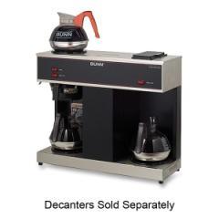 VPS Coffee Brewer BUNN Pour-O-Matic