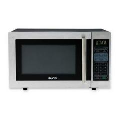Microwave Oven Sanyo EMS6588S