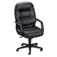 Executive High-Back Chair HON Pillow-Soft 2091