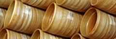 Fiberglass Pipe Systems