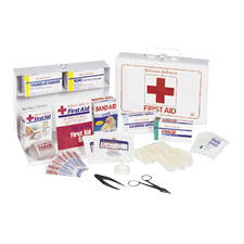 First Aid Kit Johnson 87 Piece