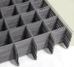 Wire mesh Duchesne