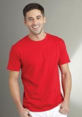 SoftStyle Ring Spun T-Shirt. 6400