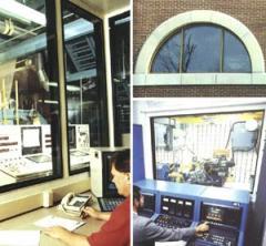 Soundproof Doors and Windowns