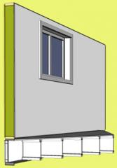 Wall Insulated Panels