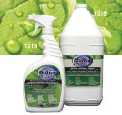 Fast-acting cleaner/deodorizer