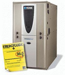 Gas furnaces Affinity 9.C