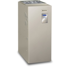 Gas furnaces Comfort 92