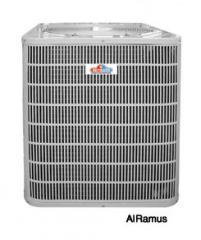 Central air conditioning AIRamus