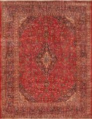 Persian Area Rugs and Carpets. Kashmar rug 9'10'' x 12'7''.