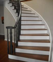 Products. Stairs and Railings.