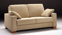 Armchair. Artleather Style 04. Art. 800/2