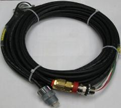 Load Cell with Poured Seal
