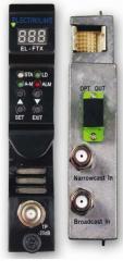 ELink Module EL-FTX 1310nm Forward Transmitter