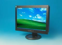 "EMCON 22"" Widescreen LCD Flat Panel Displays"