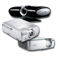 Vernon LCD Projector