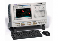 TLA5000B Logic Analyzer Series
