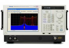 RSA6000 Spectrum Analyzer Series