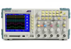 TPS2000B Digital Storage Oscilloscope Series