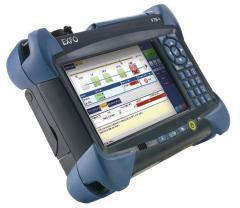 Intelligent Optical Link Mapper — FTB-720-iOLM
