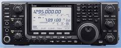 The All-Around Transceiver IC 9100