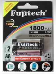 Rechargeable Batteries FB-2A18