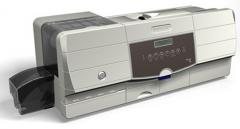 Tango +L Integrated ID Card Printer & Laminator