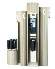 J-070 and J-072 TW Tubular enclosure - Versatile