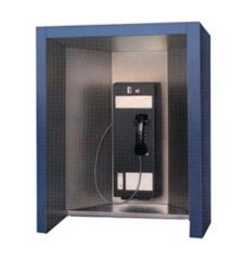 F750 Telephone cabinet