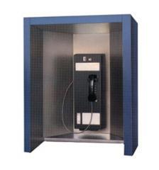 F750 Telephone cabinet