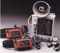 Grapple Base Transceiver RT7
