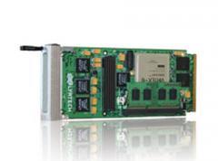 Virtex-6 AMC with FMC site