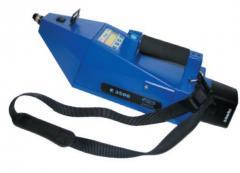 Advanced Hand Held Duel Mode Explosive Detector (Vapor & Particulate) Model-E3500